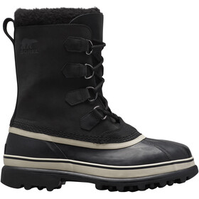 Sorel Caribou Boots Men black/dark stone